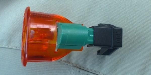 Пластиковый корпус