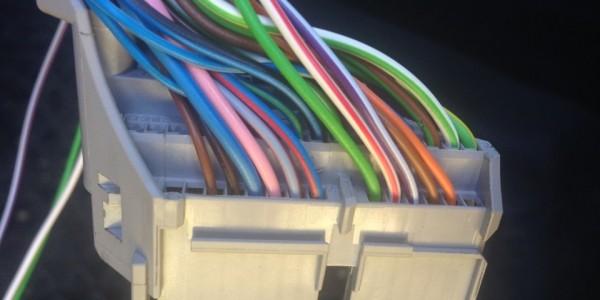 Провода с пинами