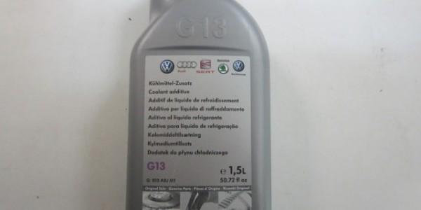 Емкость с G13