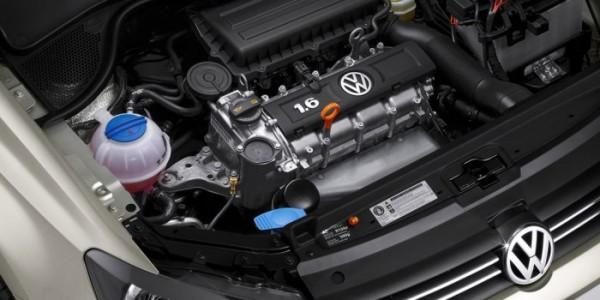 Двигатель VW