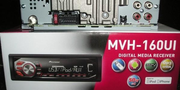 MVH−160UI