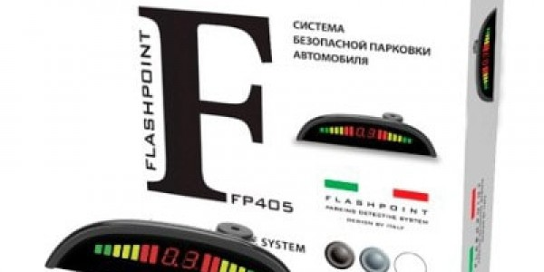 Flashpoint FP-405