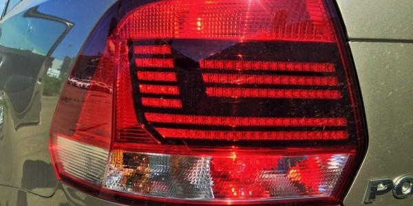 Светодиодный фонарь Поло