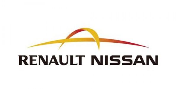 Логотип Рено Ниссан