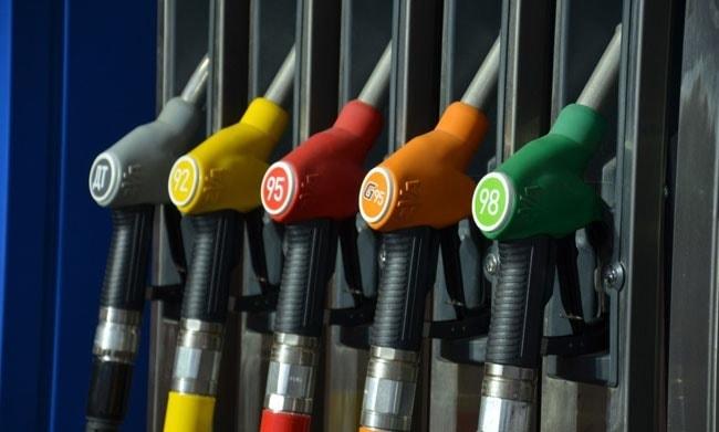 Варианты бензина